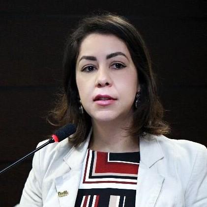 Advogada Flavia Lubieska fala sobre a Lei Geral de Proteção de Dados