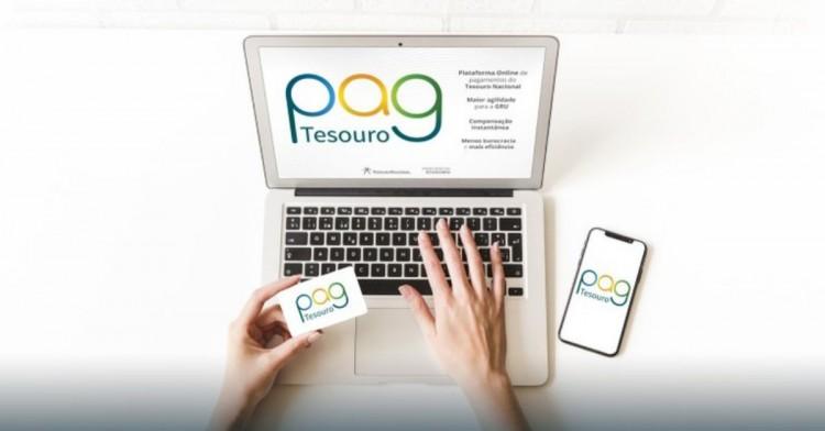 CRCPR Notícias - Ministério da Economia regulamenta o PagTesouro