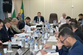 Conselho de Administração da Jucepar realiza reunião plenária