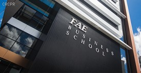 Convênio garante 10% desconto em cursos de graduação e pós-graduação na FAE