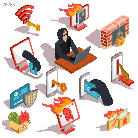 O crime cibernético ameaça a confiança nos negócios. Veja como os contadores podem ajudar.