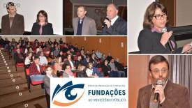Prestação de Contas das Fundações ao Ministério Público foi tema de fórum no CRCPR