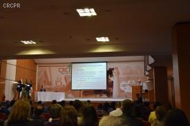 Mais de 200 participantes prestigiam o 3º Seminário Paranaense de Perícia Contábil