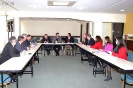 Diretor do SESCAP-PR assume coordenação do Comitê De Olho na Transparência
