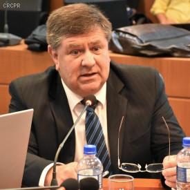 Conselheiro do CRCPR tira dúvidas sobre aposentadoria para MEI