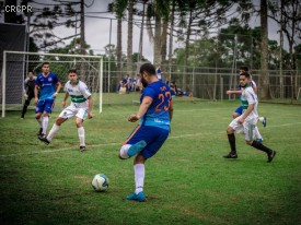 3 ª Edição do Torneio de Futebol Intercontábeis do Paraná acontecerá em setembro