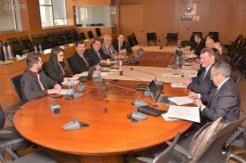 COT analisa portais da transparência de sociedade de economia mista e empresas públicas