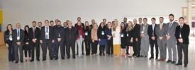 Contratações públicas são discutidas em encontro de assessores jurídicos do Sistema CFC/CRCs em São Paulo