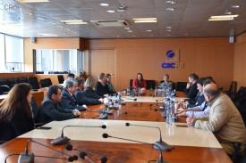 Inspetores fiscais do CRCPR participam de treinamentos em Curitiba