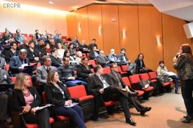 Empresas de tecnologia em Contabilidade realizam palestras internas no CRCPR