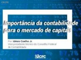Importância da contabilidade para o mercado de capitais