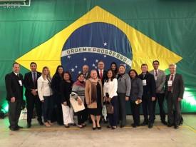 PVCC realiza reunião com membros da Comissão Nacional e coordenadores estaduais