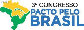 Em apoio ao controle social e combate à corrupção, CFC marca presença no 3º Congresso Pacto Pelo Brasil
