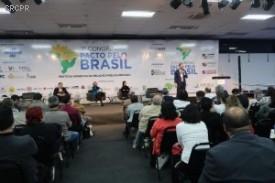 Integridade é destaque no segundo dia do 3º Congresso Pacto pelo Brasil