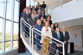 Presidentes, diretores e assessores jurídicos do Sul e Sudeste reúnem-se em Curitiba (PR)