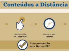 CRCPR disponibiliza cursos sobre Ativo Imobilizado em plataforma de educação a distância