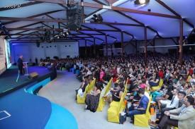 Abertura do XII ENMC ressalta a importância das mulheres no desenvolvimento do País
