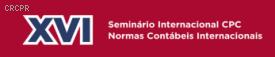 XVI Seminário CPC conta pontos para o Programa de Educação Profissional Continuada