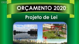 Município de Londrina lança a Cartilha Orçamento Cidadão 2020