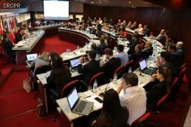 CFC reúne Conselhos Regionais para treinamento sobre as normas das eleições dos CRCs em 2019