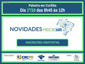 CRCPR promove curso sobre