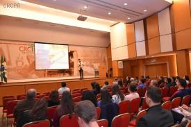 Fórum do Auditor reuniu 165 participantes no Auditório do CRCPR, no último dia 20