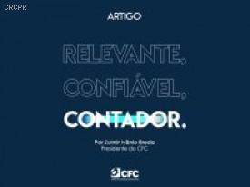 Relevante, Confiável, Contador!