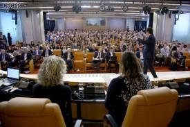 Seminário discute reformas para melhorar a gestão pública