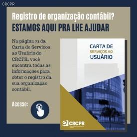 Antes de dar entrada na Junta Comercial ou cartório para abrir nova organização contábil, contador deve obter visto em CRC