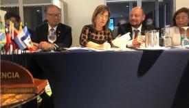 AIC e Ministério da Transparência do Brasil assinam acordo de cooperação técnica para o combate à corrupção na América Latina