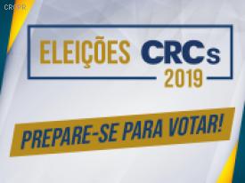 Editorial do CFC – Eleições CRCs 2019