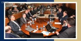 Última Plenária de 2019 teve despedidas, balanço e posse de novo delegado de Pato Branco