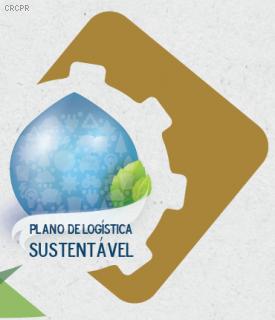 CRCPR lança Plano de Logística Sustentável