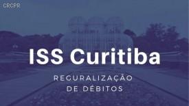 Novo sistema agiliza regularização de débitos de ISS em Curitiba