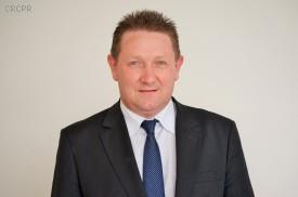 Laudelino Jochem é o novo presidente do CRCPR para o biênio 2020-2021
