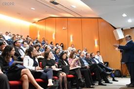 Tarde do conhecimento do CRCPR aborda qualidade do atendimento ao cliente na era digital