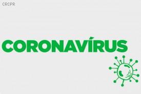 Governo do Paraná adota novas medidas administrativas contra coronavírus