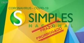 Comitê do Simples Nacional orienta sobre prorrogação dos tributos federais no Simples Nacional