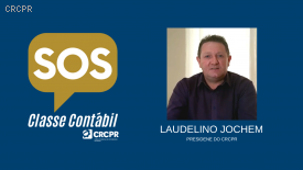 Presidente do CRCPR fala sobre a importância dos profissionais da contabilidade na crise