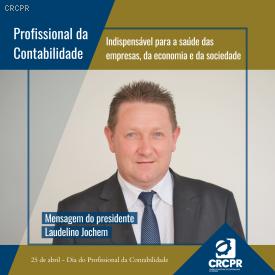 Profissional da Contabilidade: indispensável para a saúde das empresas, da economia e da sociedade
