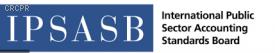 IPSASB estende período de comentários sobre EDs que tratam de receitas e despesas de repasse