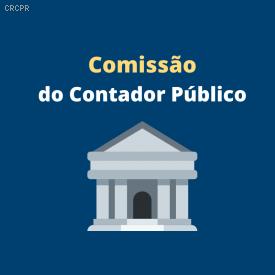 Comissão do Contador Público do CRCPR desenvolve planejamento de subcomissões especializadas