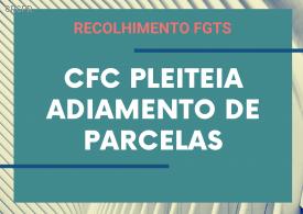 CFC envia a senador Izalci Lucas proposta para sanar dificuldades no recolhimento do FGTS