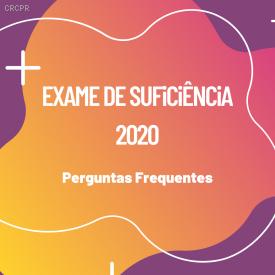 EXAME DE SUFICIÊNCIA: CFC lança FAQ para ajudar candidatos