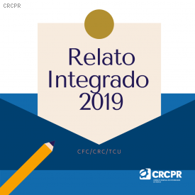 Confira o Relato Integrado 2019 do sistema CFC/CRCs