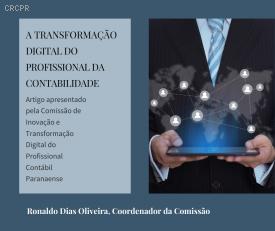 A Transformação Digital do Profissional da Contabilidade