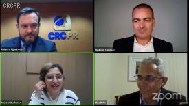 Edição 2020 do Seminário de Perícia Contábil do CRCPR tem mais de 2 mil visualizações no YouTube