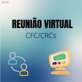 Evento on-line reúne vice-presidentes Administrativos do Sistema CFC/CRCs