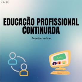 CFC fala sobre a Educação Profissional Continuada em evento on-line da Associação Interamericana de Contabilidade