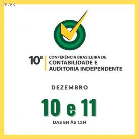 Conferência do Ibracon chega à 10ª edição com evento híbrido